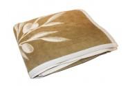 Плед  IBENA Cotton Organic Jacquard (1788)