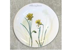 Набор из 4 блюдец Gein Paris Giverny
