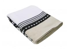Плед IBENA Jacquard Decke Cotton Pur (1908)