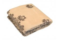 Плед IBENA Cotton Organic Jacquard (1928)
